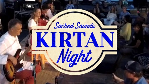 ​Science of Identity Foundation Publishes 'Sacred Sounds Kirtan Night' a Musical Meditative Journey